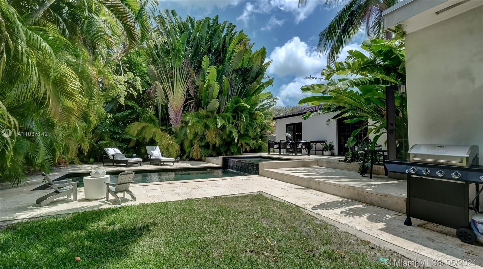 411 NE 52nd Ter, Miami, FL 33137 - #: A11037142