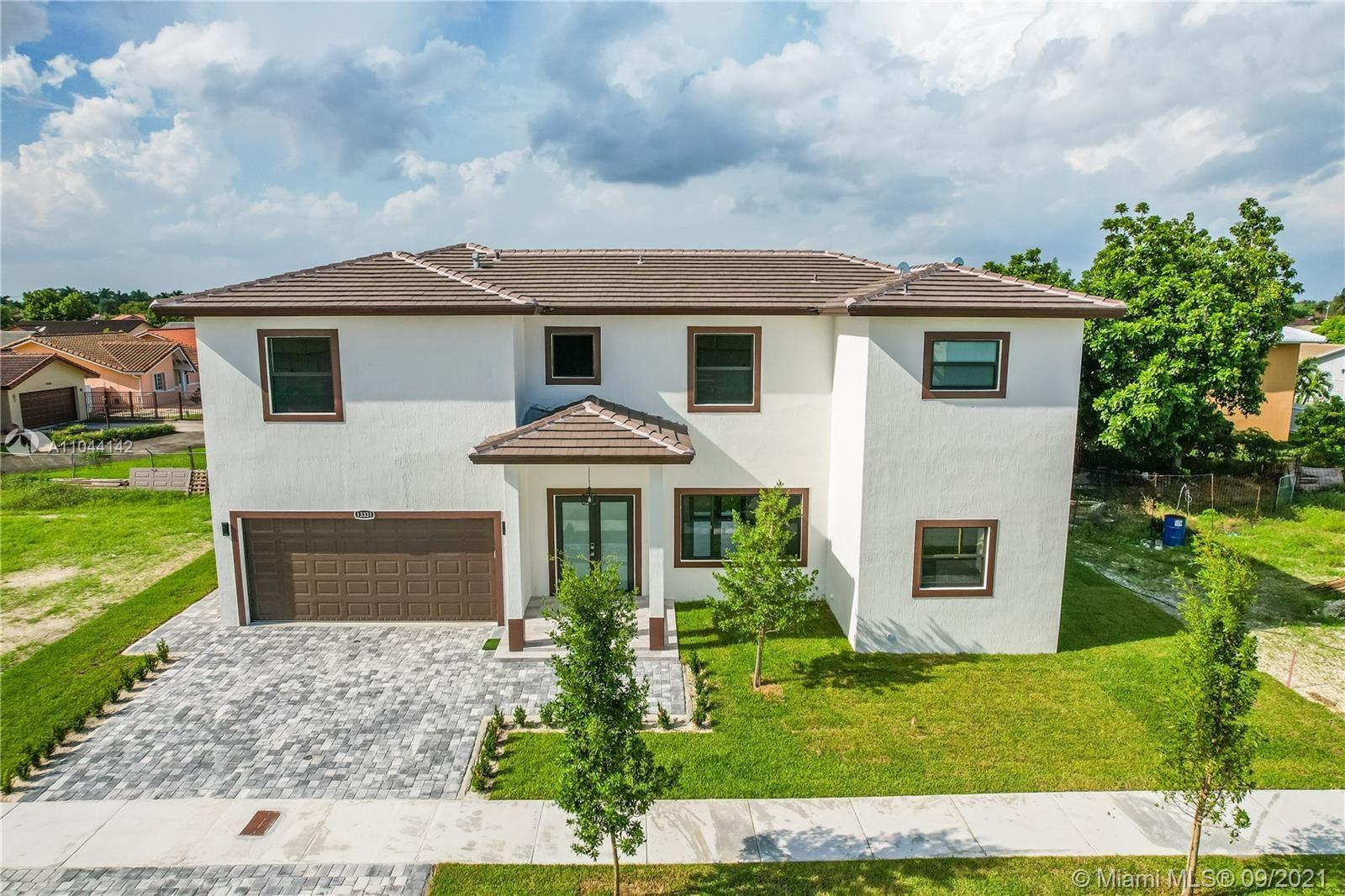 13331 SW 41st St, Miami, FL 33175 - #: A11044142