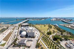 Photo of 1040 Biscayne Blvd #2904, Miami, FL 33132 (MLS # A10408143)