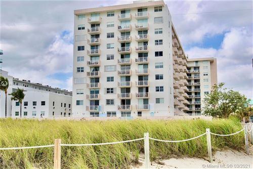 Foto de inmueble con direccion 345 Ocean Dr #1006 Miami Beach FL 33139 con MLS A10830143
