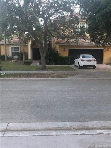 Foto de inmueble con direccion  Miami FL 33196 con MLS A10842143