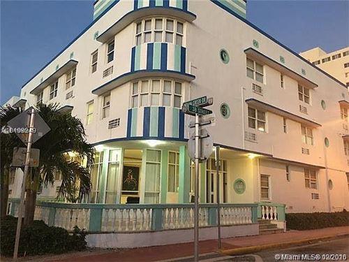 Foto de inmueble con direccion 3801 Indian Creek Dr #203 Miami Beach FL 33140 con MLS A10905143