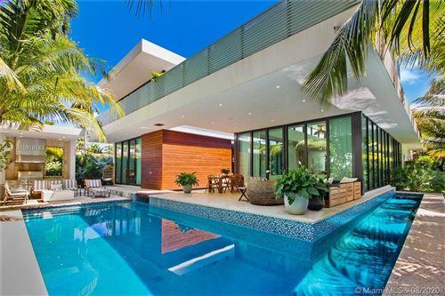 Photo of 2300 Sunset Dr, Miami Beach, FL 33140 (MLS # A10916143)