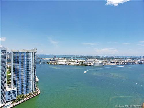Foto de inmueble con direccion 900 Brickell Key Blvd #3302 Miami FL 33131 con MLS A10921143