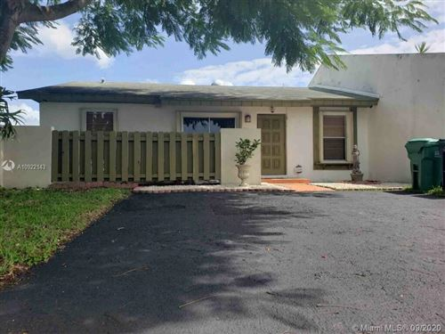 Photo of 10955 SW 122nd PL #0, Miami, FL 33186 (MLS # A10922143)