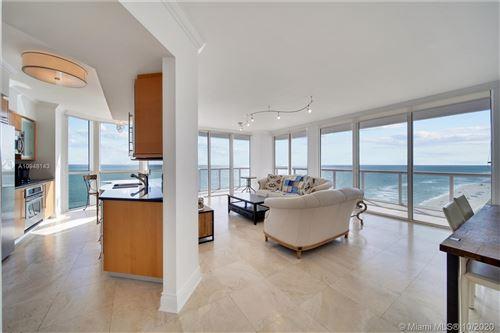 Photo of 6365 Collins Ave #2103, Miami Beach, FL 33141 (MLS # A10948143)