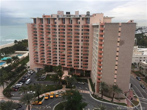 Photo of 2899 Collins Ave #1244, Miami Beach, FL 33140 (MLS # A10964143)