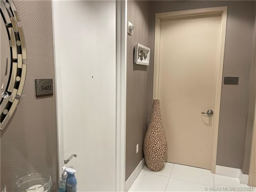 Photo of 15811 Collins Ave #3402, Sunny Isles Beach, FL 33160 (MLS # A11028143)