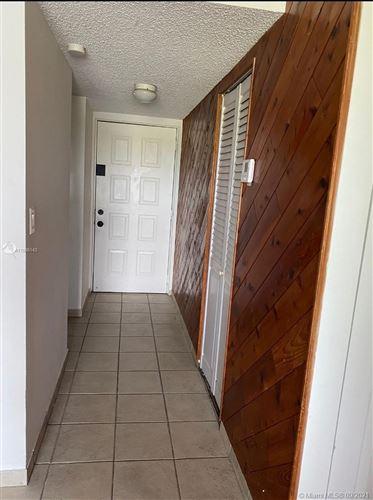 Photo of 8600 N Sherman Cir #503, Miramar, FL 33025 (MLS # A11096143)