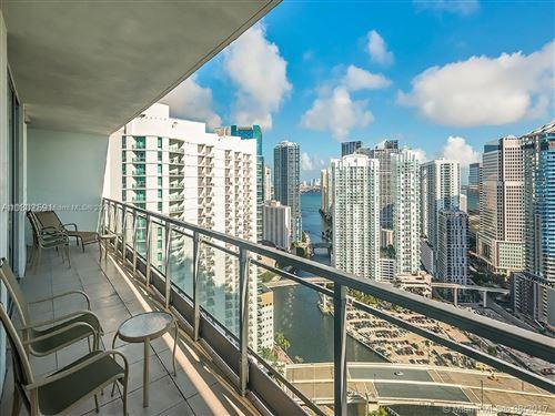 Photo of 90 SW 3rd St #3810, Miami, FL 33130 (MLS # A11113143)