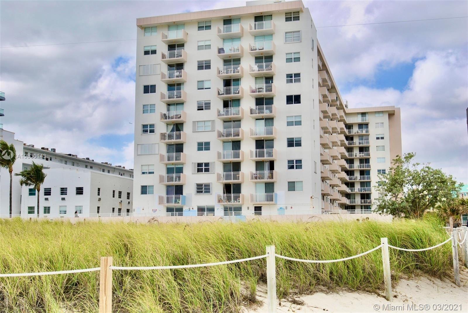345 Ocean Dr #1006, Miami Beach, FL 33139 - #: A10830143