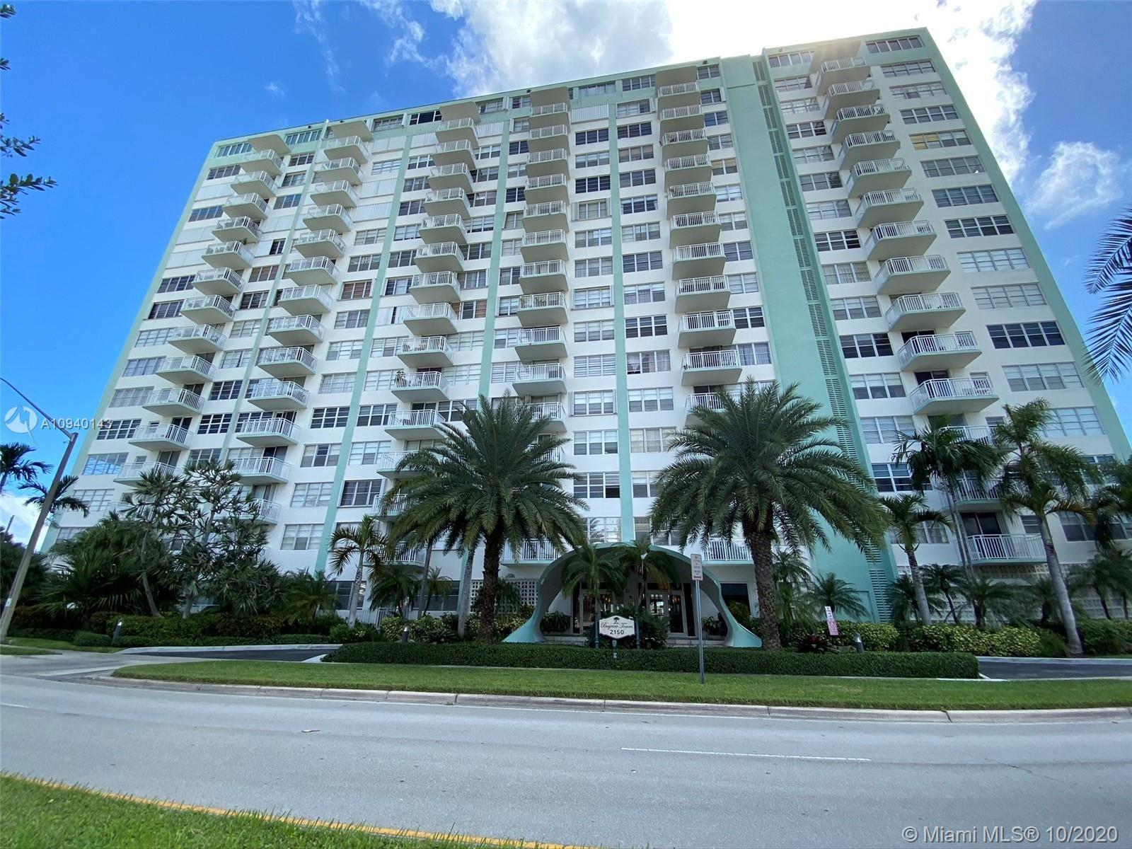 2150 Sans Souci Blvd #B306, North Miami, FL 33181 - #: A10940143