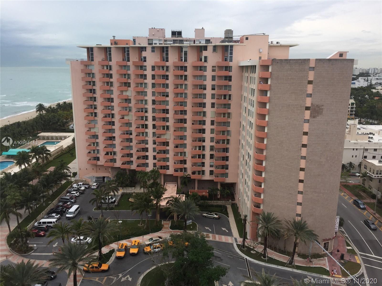 2899 Collins Ave #1244, Miami Beach, FL 33140 - #: A10964143