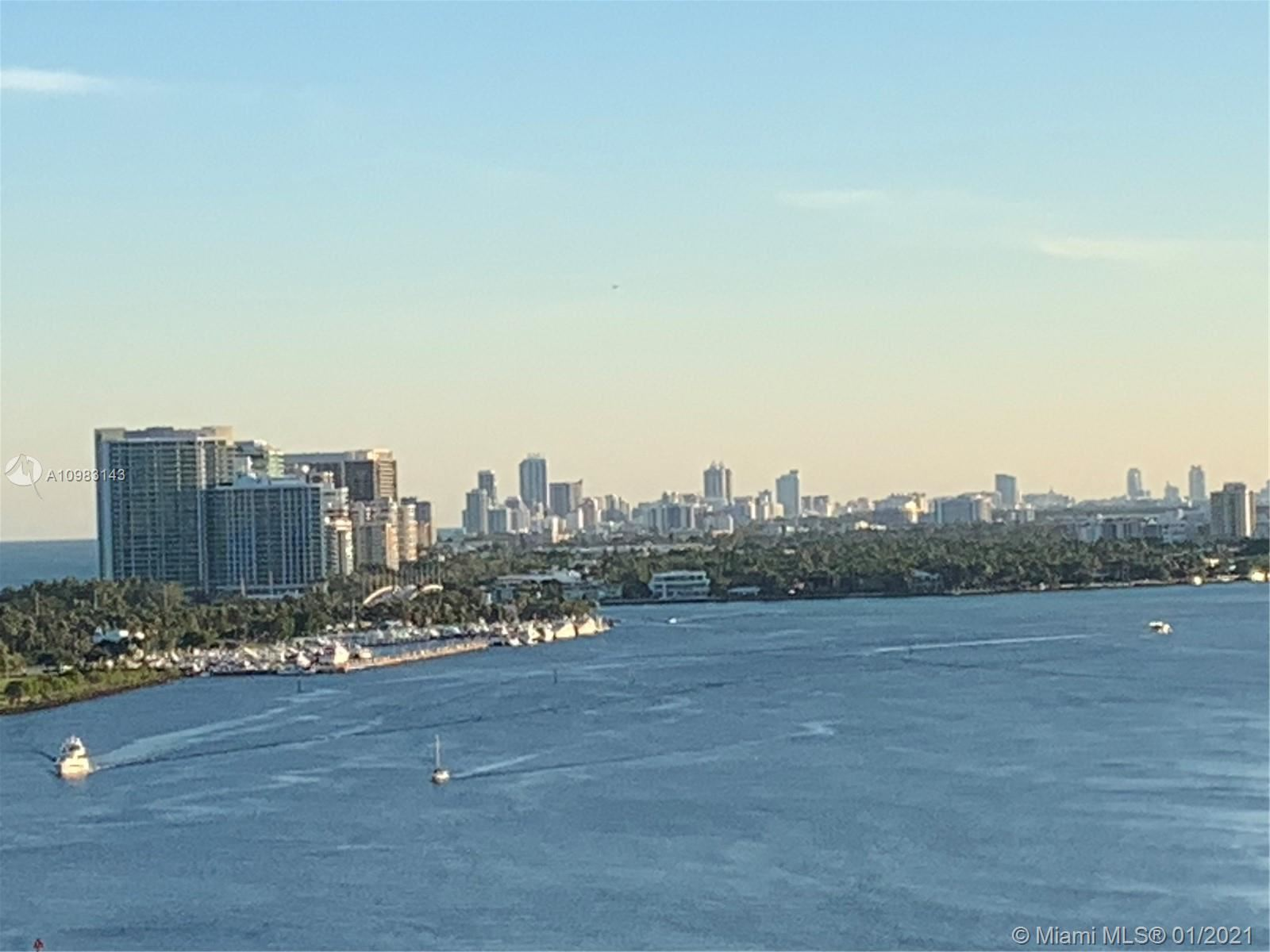 500 Bayview Dr #1922, Sunny Isles, FL 33160 - #: A10983143