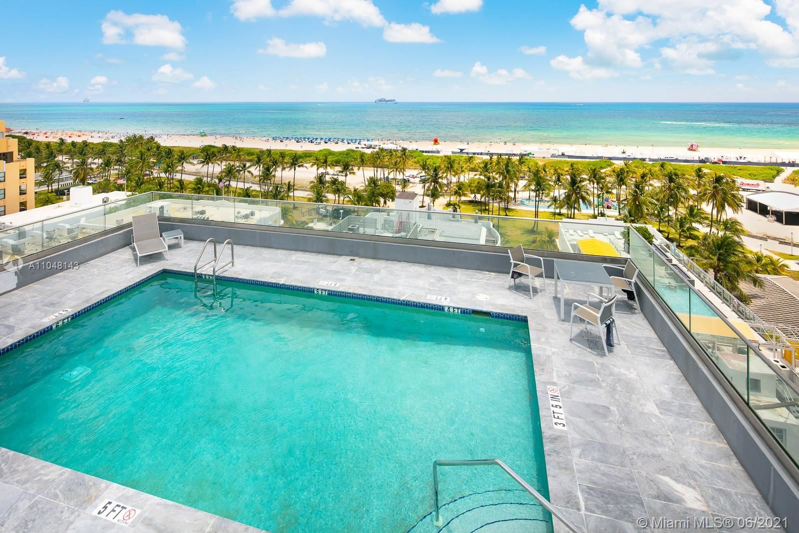 1255 Collins Ave #503, Miami Beach, FL 33139 - #: A11048143