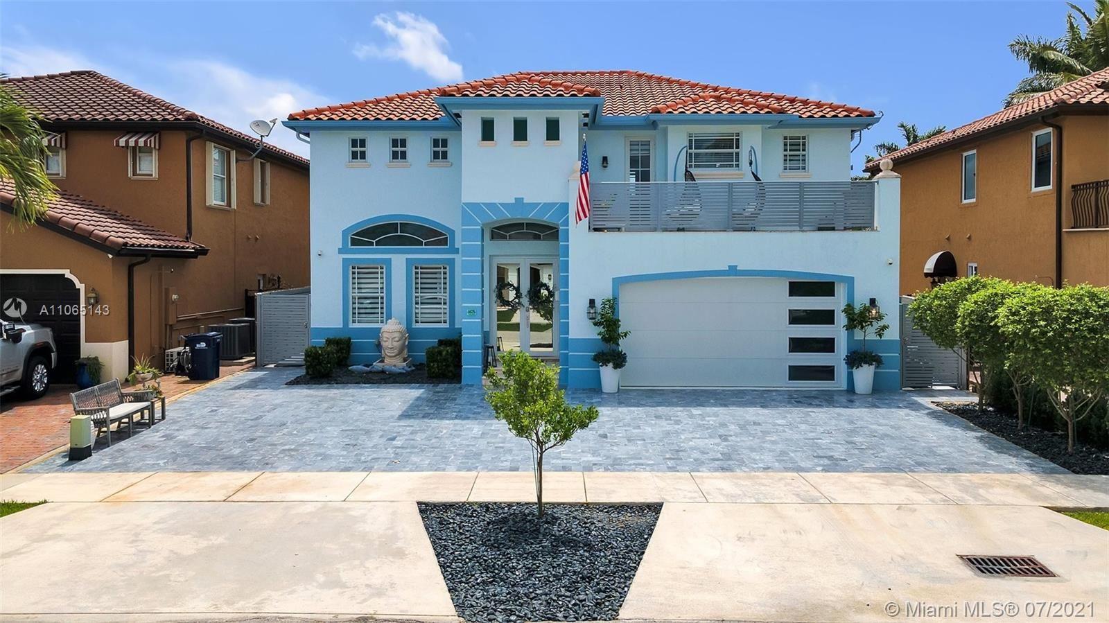 6625 SW 164th Ave, Miami, FL 33193 - #: A11065143
