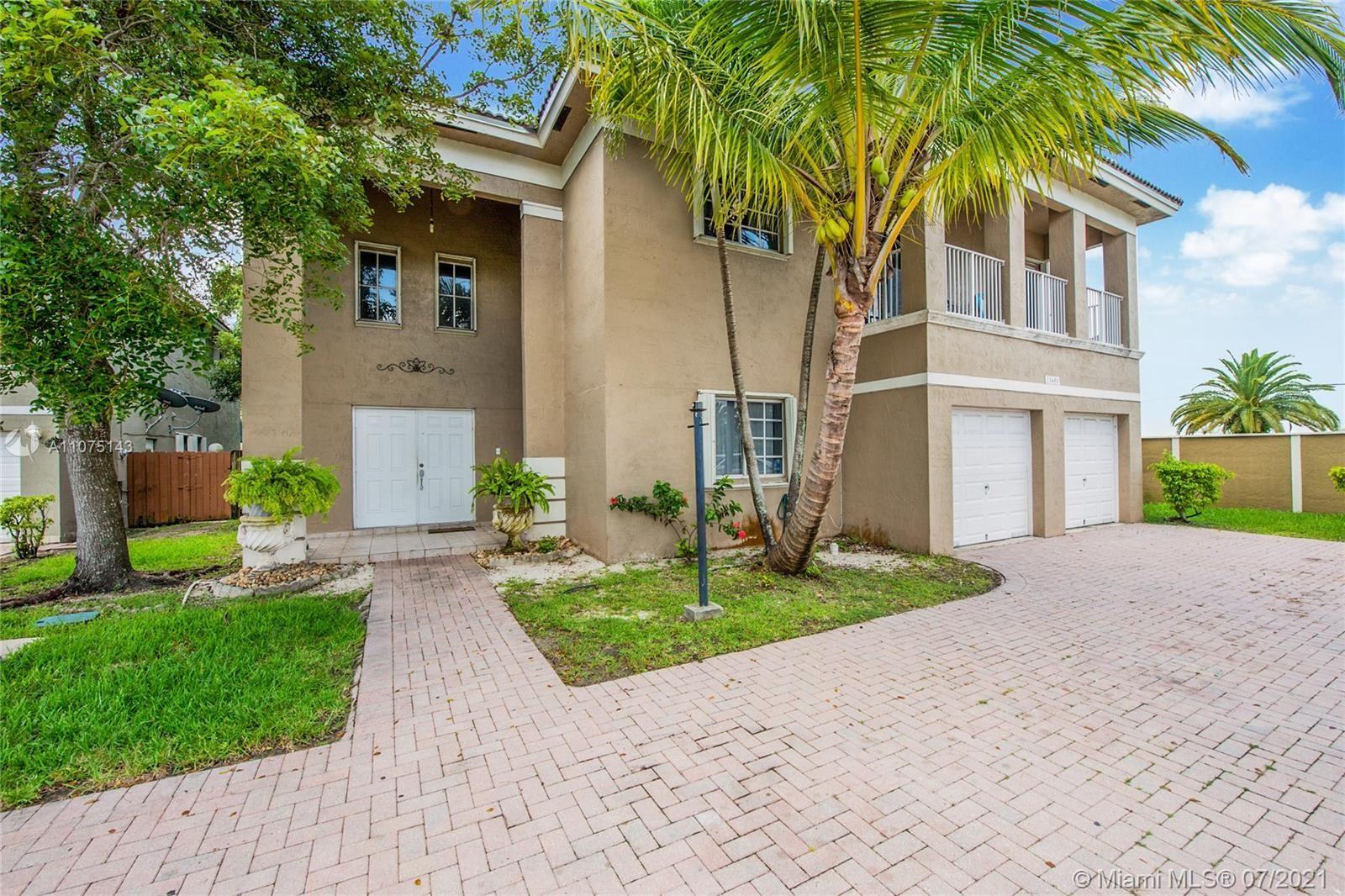 13680 SW 141st St, Miami, FL 33186 - #: A11075143
