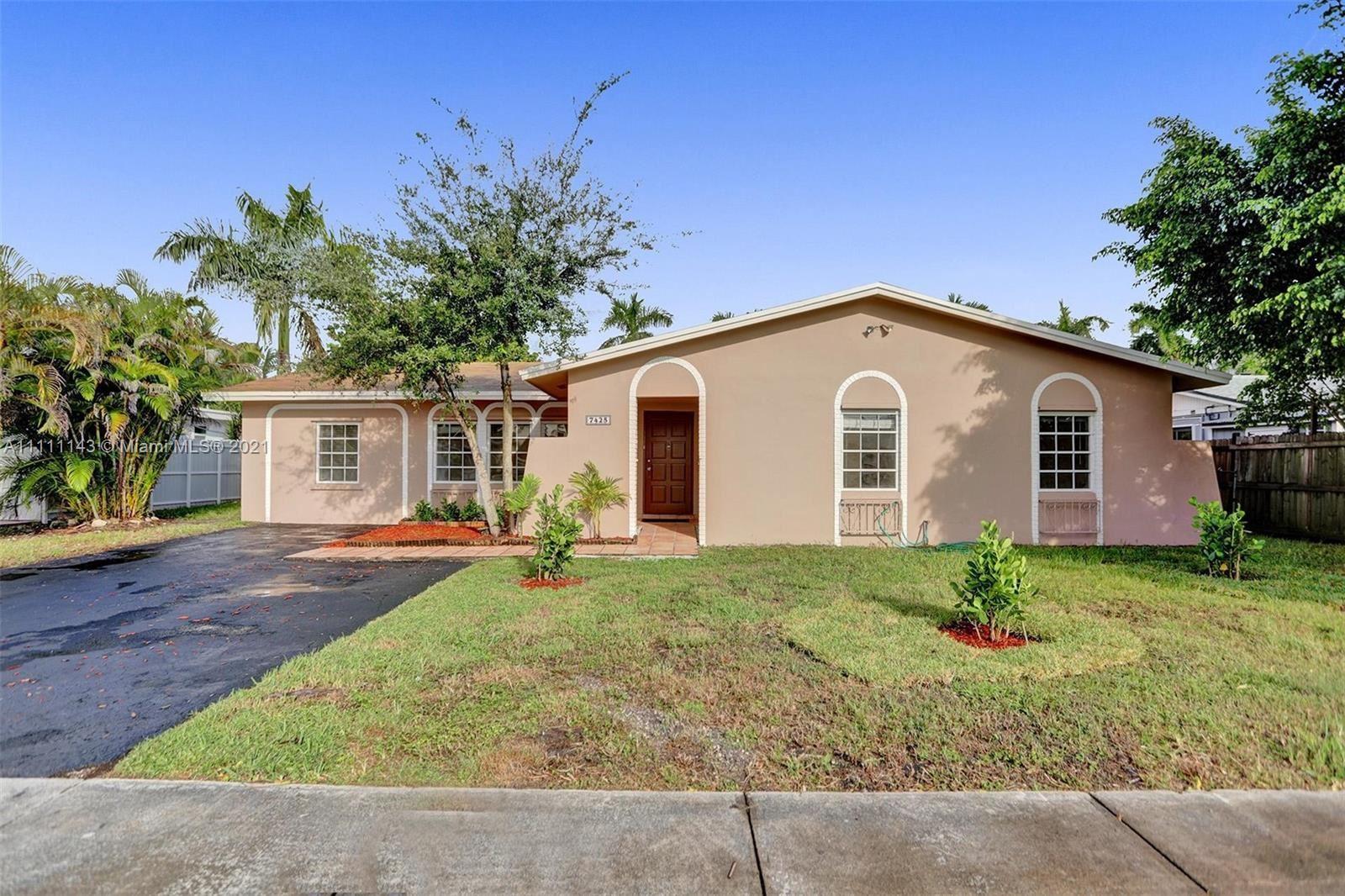 7425 SW 127th Ct, Miami, FL 33183 - #: A11111143