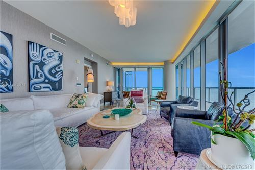 Foto de inmueble con direccion 17121 Collins Ave #3001 Sunny Isles Beach FL 33160 con MLS A10638144