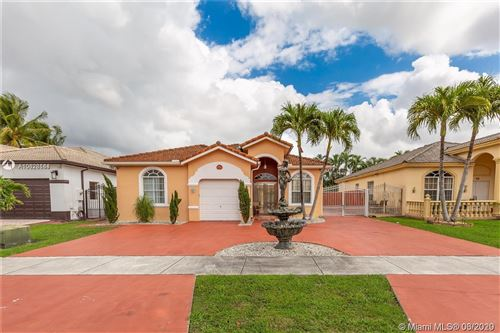 Photo of Listing MLS a10828144 in 853 SW 142 PL Miami FL 33184