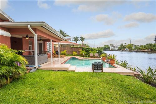 Photo of Listing MLS a10854144 in 1001 NW 30th St Wilton Manors FL 33311