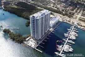 Photo of 17111 Biscayne Blvd #1703, North Miami Beach, FL 33160 (MLS # A10923144)