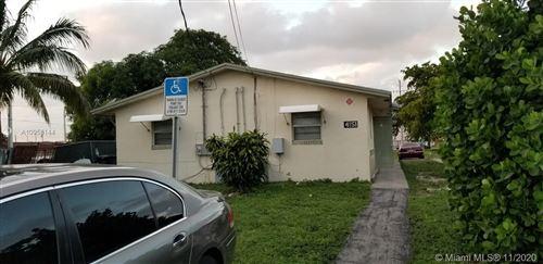 Photo of 4151 SW 19th St, West Park, FL 33023 (MLS # A10958144)