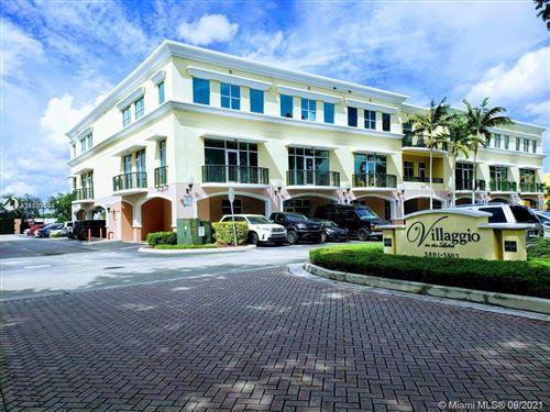 Photo of 5801 NW 151st St #101, Miami Lakes, FL 33014 (MLS # A11100144)