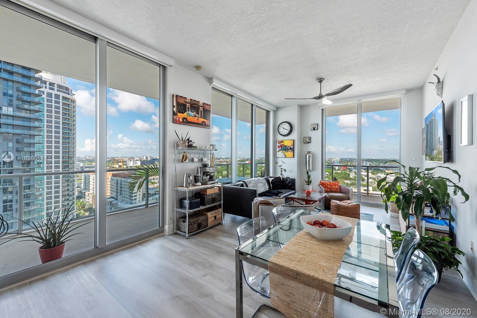 3470 E Coast Ave #H2005, Miami, FL 33137 - #: A10905144