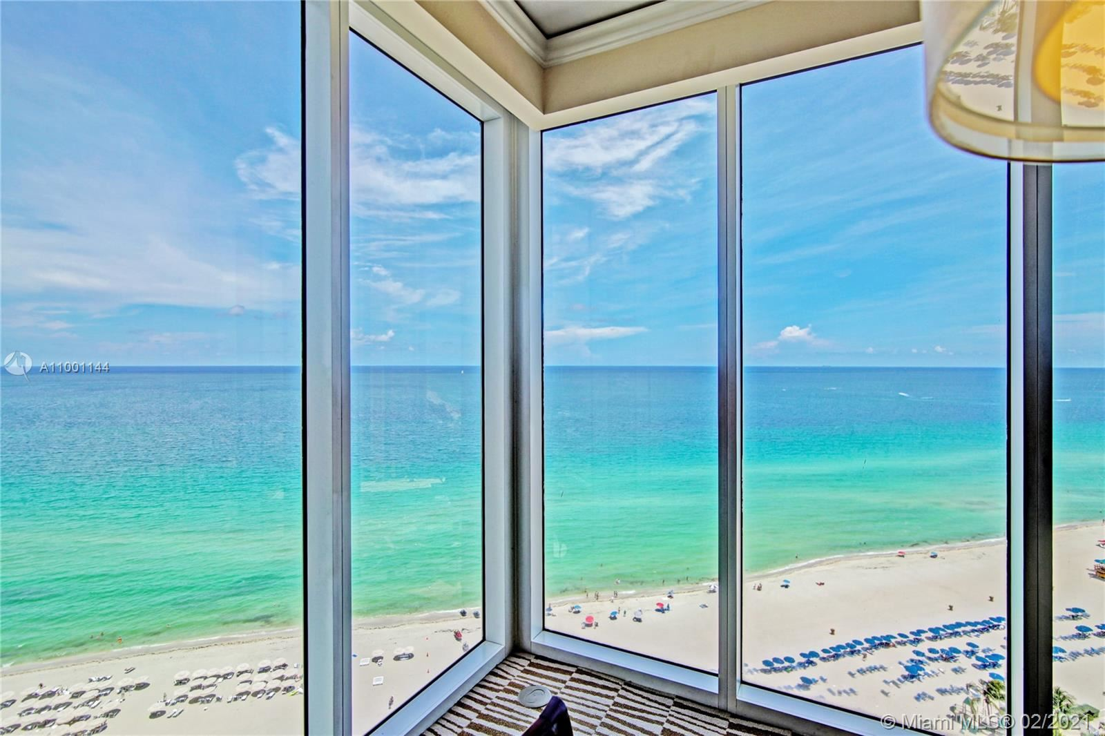 18001 Collins Ave #1909, Sunny Isles, FL 33160 - #: A11001144