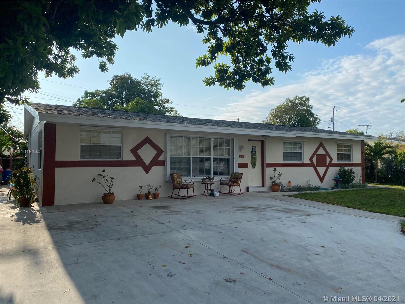 18031 NW 47th Ct, Miami Gardens, FL 33055 - #: A11019144