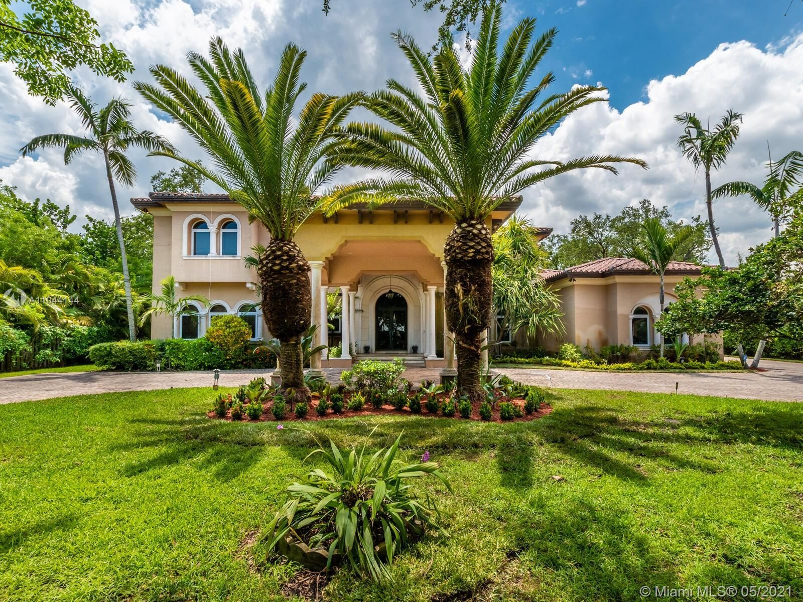 10900 SW 62nd Ave, Pinecrest, FL 33156 - #: A11044144