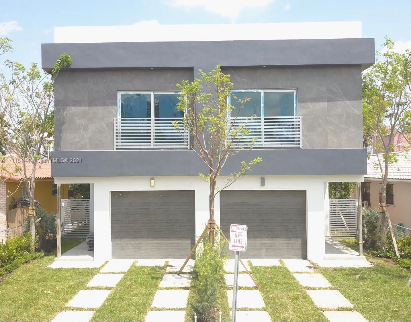 3461 SW 25th St #B, Miami, FL 33133 - #: A11115144