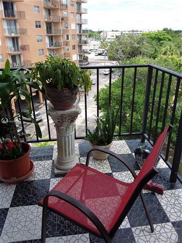 Photo of 12500 NE 15th Ave #601, North Miami, FL 33161 (MLS # A10688145)