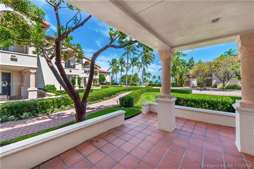 Photo of Listing MLS a10706145 in 15511 Fisher Island Dr #15511 Miami Beach FL 33109
