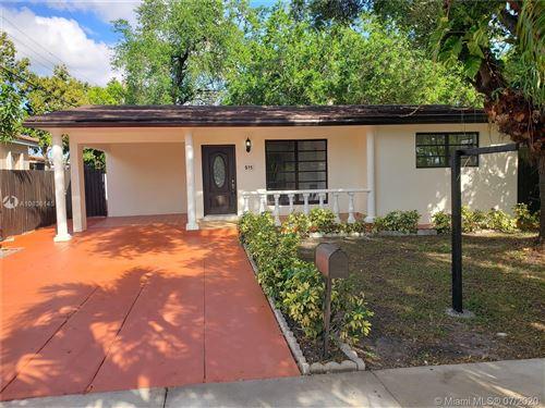 Photo of 575 SW 56th AVE, Miami, FL 33134 (MLS # A10836145)