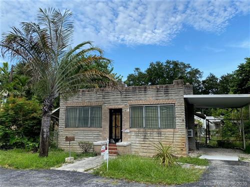 Photo of 12023 NE 8 Ave, Biscayne Park, FL 33161 (MLS # A10844145)