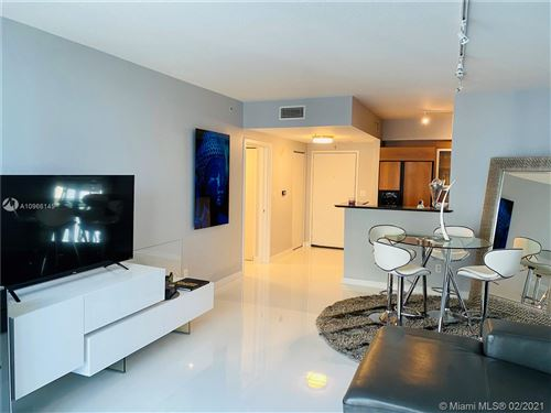 Photo of 335 S Biscayne Blvd #3104, Miami, FL 33131 (MLS # A10966145)