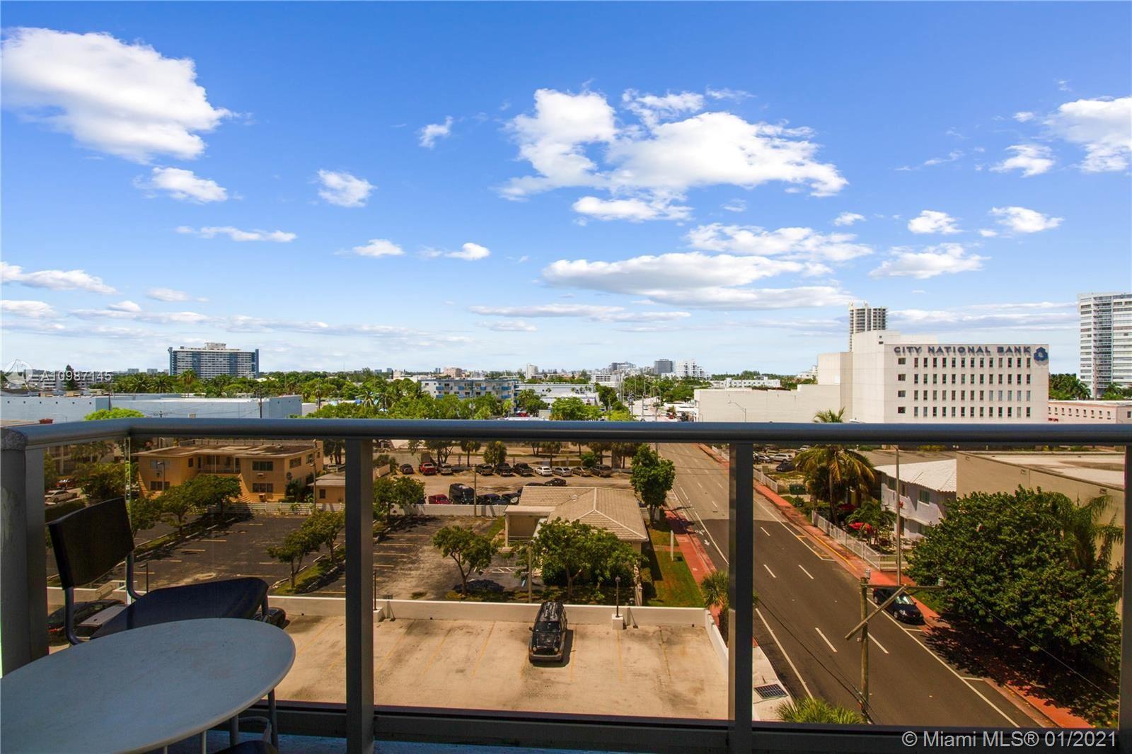 401 69th St #601, Miami Beach, FL 33141 - #: A10987145