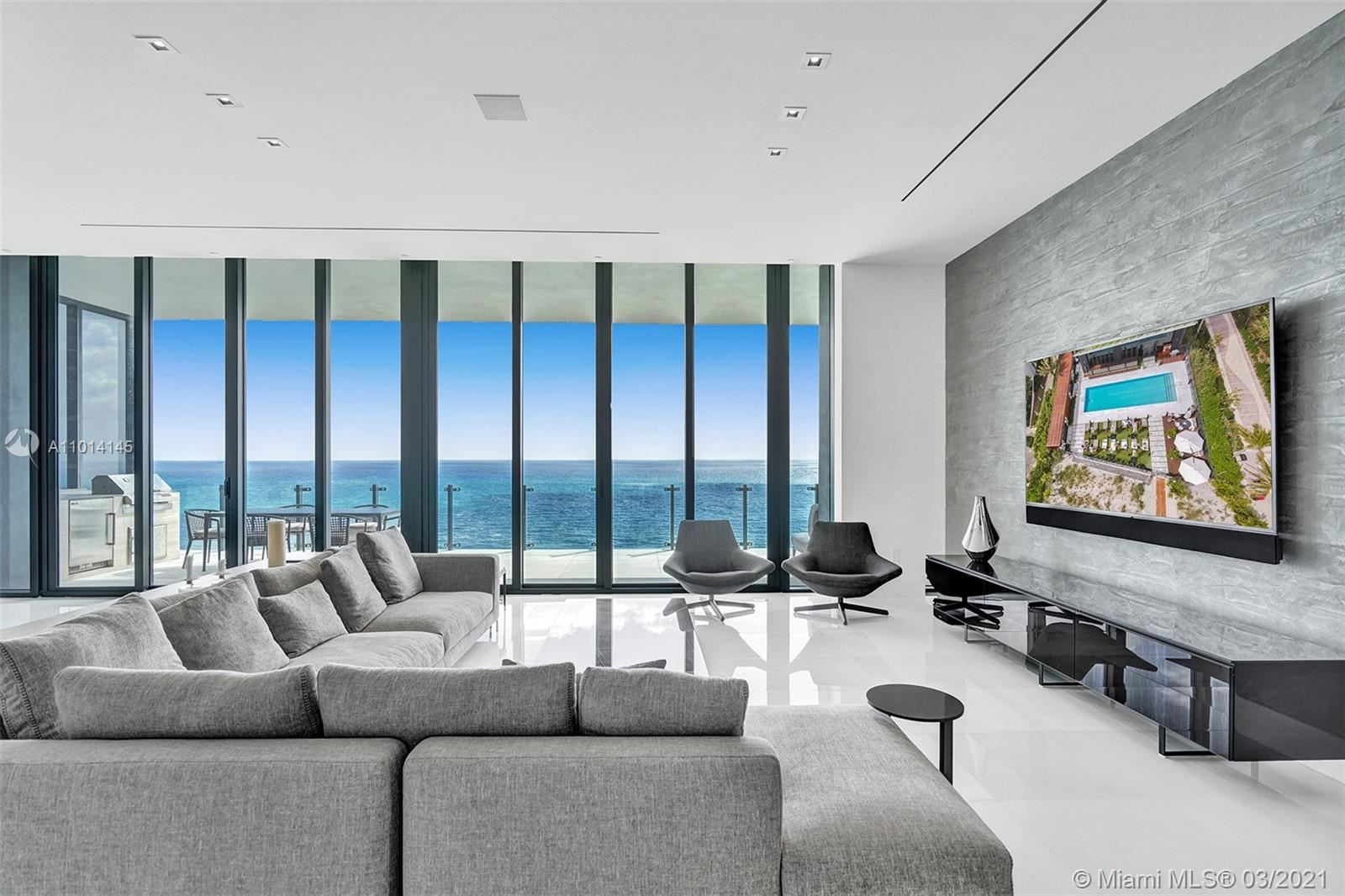 17141 Collins Ave #2301, Sunny Isles, FL 33160 - #: A11014145