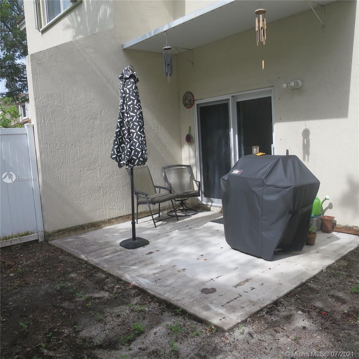 Photo of 4806 SW 32nd Ter #0, Dania Beach, FL 33312 (MLS # A11066145)