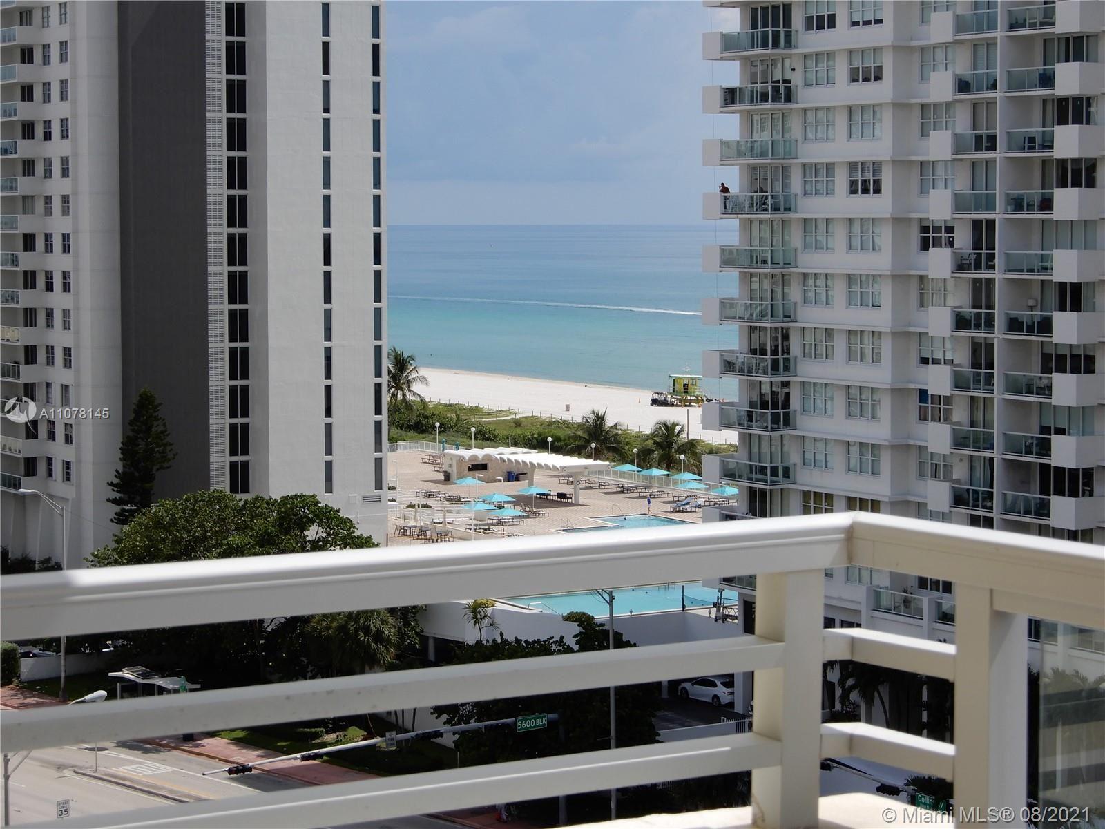 5600 Collins Ave #11V, Miami Beach, FL 33140 - #: A11078145