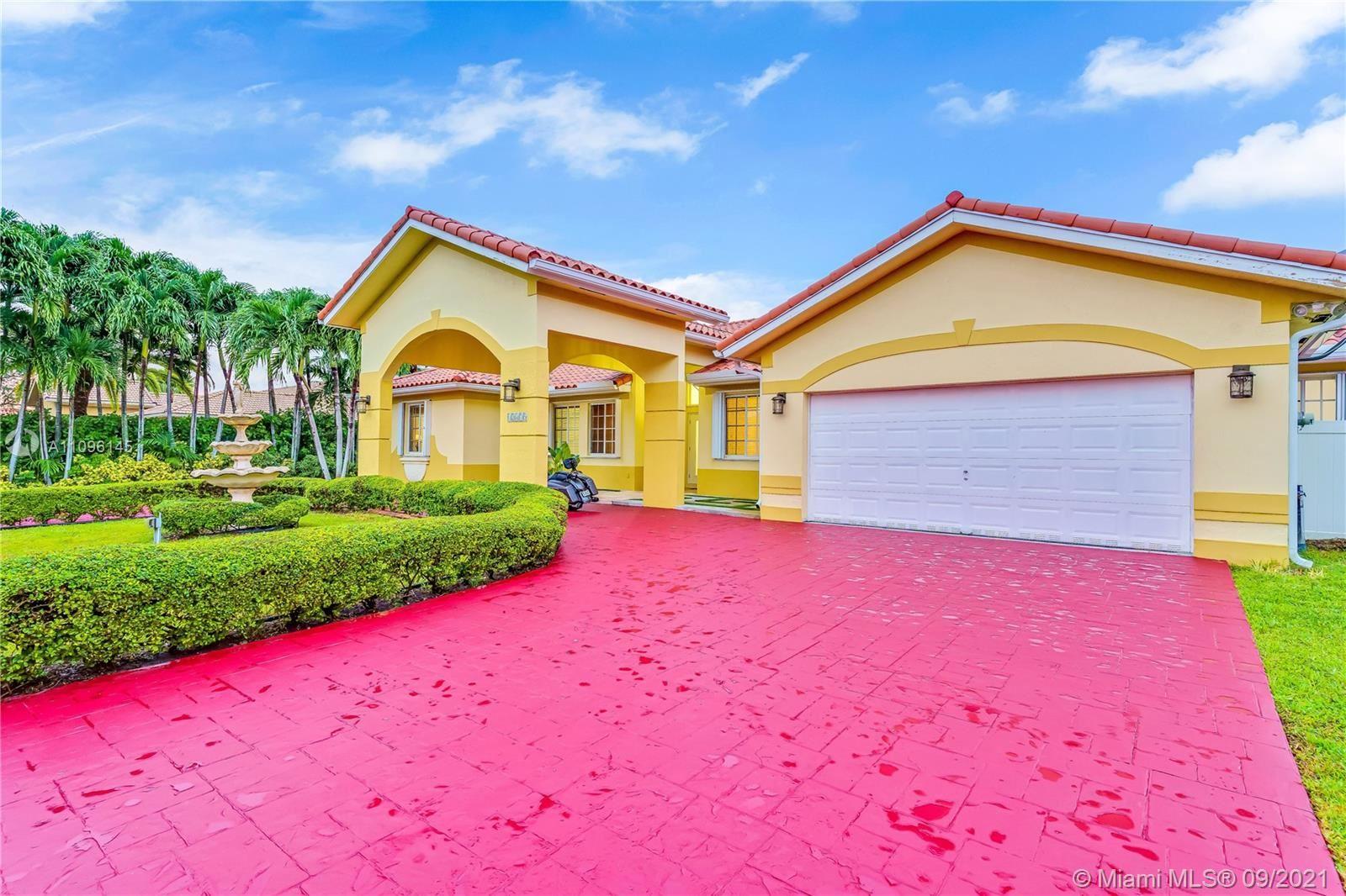 12475 NW 6th St, Miami, FL 33182 - #: A11096145