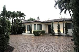 Photo of Listing MLS a10726146 in 1347 Madison St Hollywood FL 33019