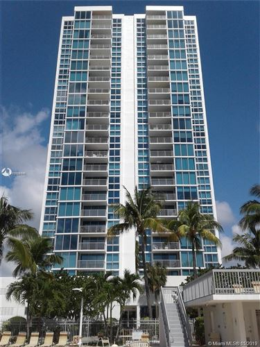 Photo of 2655 Collins Ave #Cabana 16, Miami Beach, FL 33140 (MLS # A10728146)