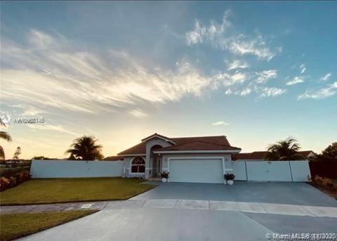 Photo of 14612 SW 46th St, Miami, FL 33175 (MLS # A10963146)