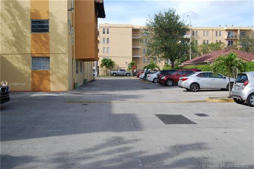 Photo of 575 W 69th St #205, Hialeah, FL 33014 (MLS # A10987146)