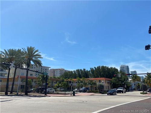 Photo of 441 Collins Ave #27, Miami Beach, FL 33139 (MLS # A11025146)