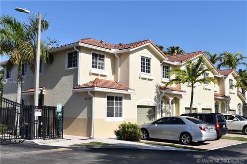 Photo of 21121 NW 14th Pl #142, Miami Gardens, FL 33169 (MLS # A11032146)