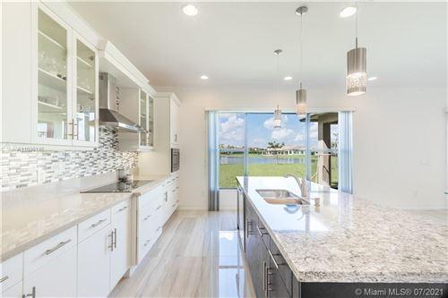 Photo of 1282 SW 113th Way, Pembroke Pines, FL 33025 (MLS # A11036146)